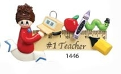 TEACHERS RULER