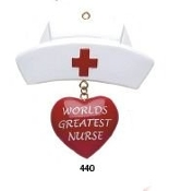 GREATEST NURSE