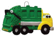 GARBAGE TRUCK  RM1692