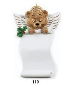 ANGEL BEAR SCROLL