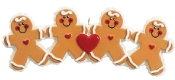 GINGERBREAD FAMILY -4