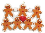 GINGERBREAD FAMILY -7