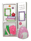 GIRL LOCKER
