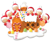 GINGERBREAD HOUSE -6