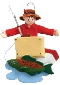 BIG FISH FISHING GUY RM717