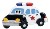Police Car Toy