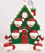 CANDY CANE HOUSE -6