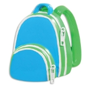 BLUE BACKPACK OR1347B